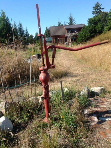 Our Pump